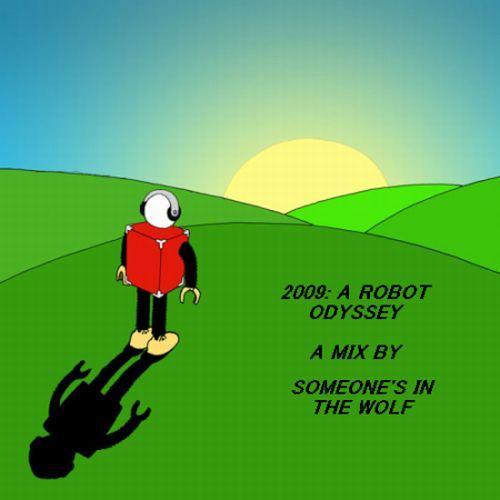 2009: A Robot Odyssey