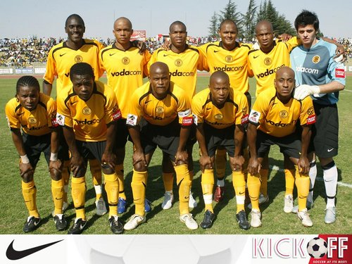 Kaizer Chiefs: THE MONDAY LIST #17: It Began In Africa